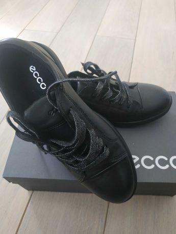 Новые туфли ecco оригинал