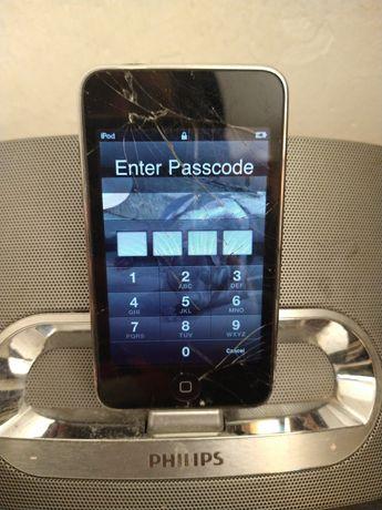 iPod 8gb uszkodzony