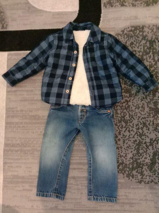 Одежда для мальчика Глухов - изображение 1