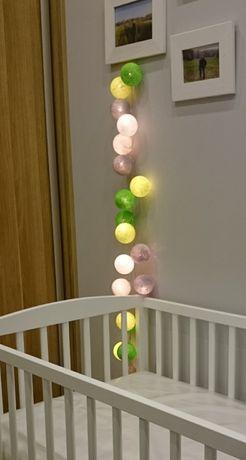 Kulki cotton balls (oryginalne) 20 szt.