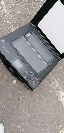 Urządzenie wielofunkcyjne Brother dcp j315w