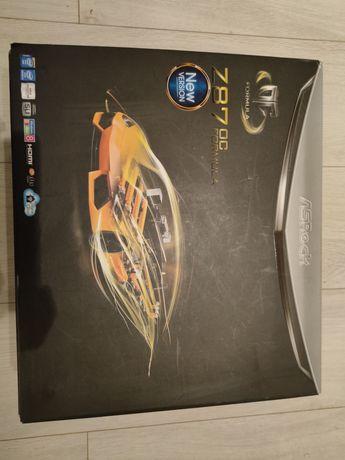 Płyta główna Asrock Z87 OC FORMULA