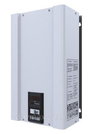 Стабилизаторы напряжения 2.2 кВт ЭЛЕКС Гибрид.