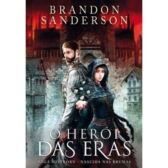 Livros em otimo estado de Brandon Sanderson