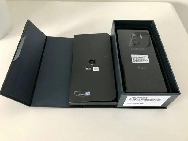 Samsung S9+ - Preto - 64 GB - 2019