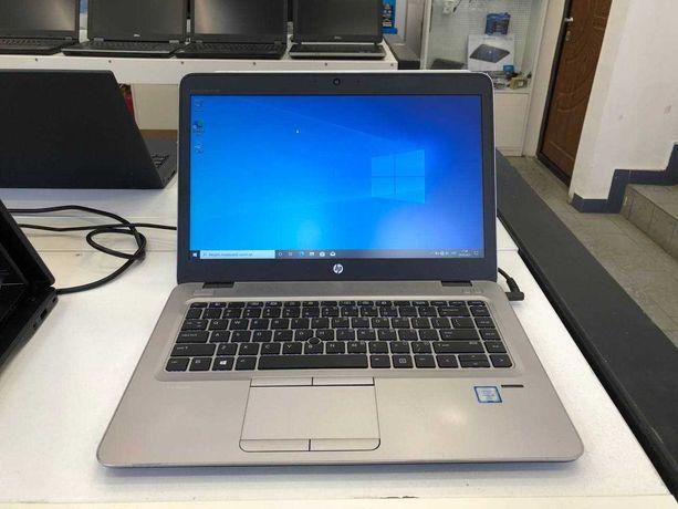 Ультрабук HP EliteBook 840G3 HD i5-6300U 16Gb DDR4 256SSD Підсвітка