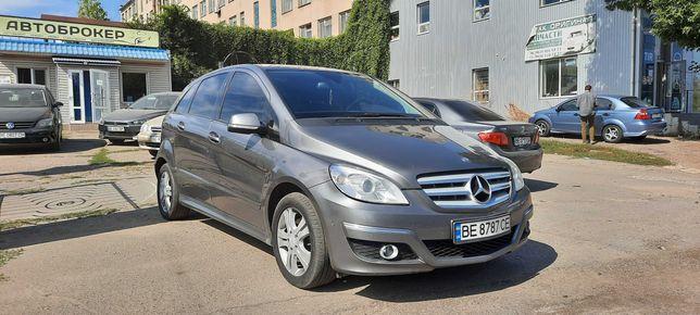 Продам автомобиль Mercedes-Benz B-Class 180 , 2009 г.