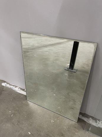 Espelho sem moldura