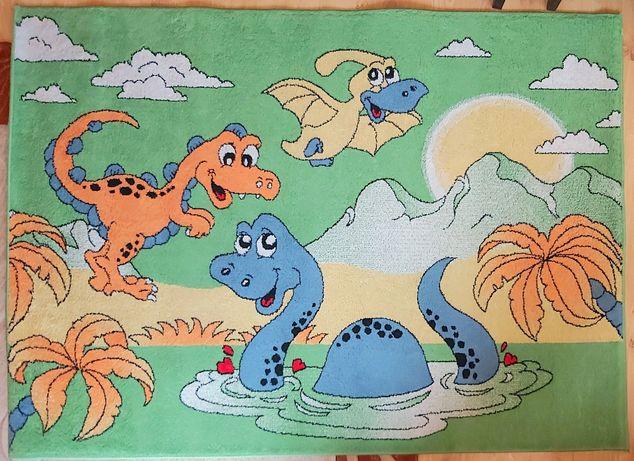 Dywan dla dzieci, pokój dziecięcy