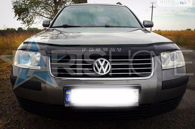 Мухобойка Дефлектор Капота VW Passat B4 B5 Новые. В наличии.