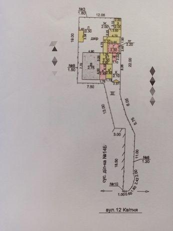 """продам дом (землю) в ЦЕНТРЕ города р-н """"Виллы Олива"""", под застройку"""