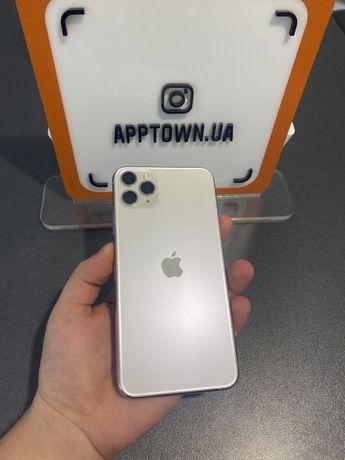 Iphone 11 Pro Max 64GB Silver Магазин/Neverlock/Рассрочка/Гарантия