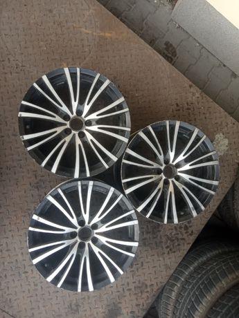Felgi Alufelgi Alusy Alu OZ MSW 20/5 8Jx17H2 5x112 VW Audi Seat Skoda