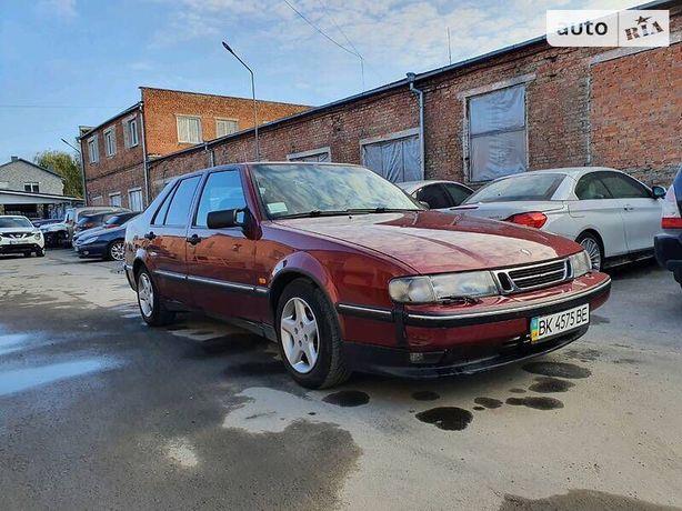 Saab 9000 2.3Turbo