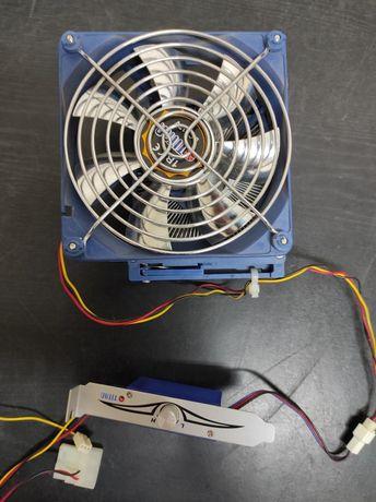 кулер процессора TITAN SIBERIA TTC-NZ04TB/SC(RB)