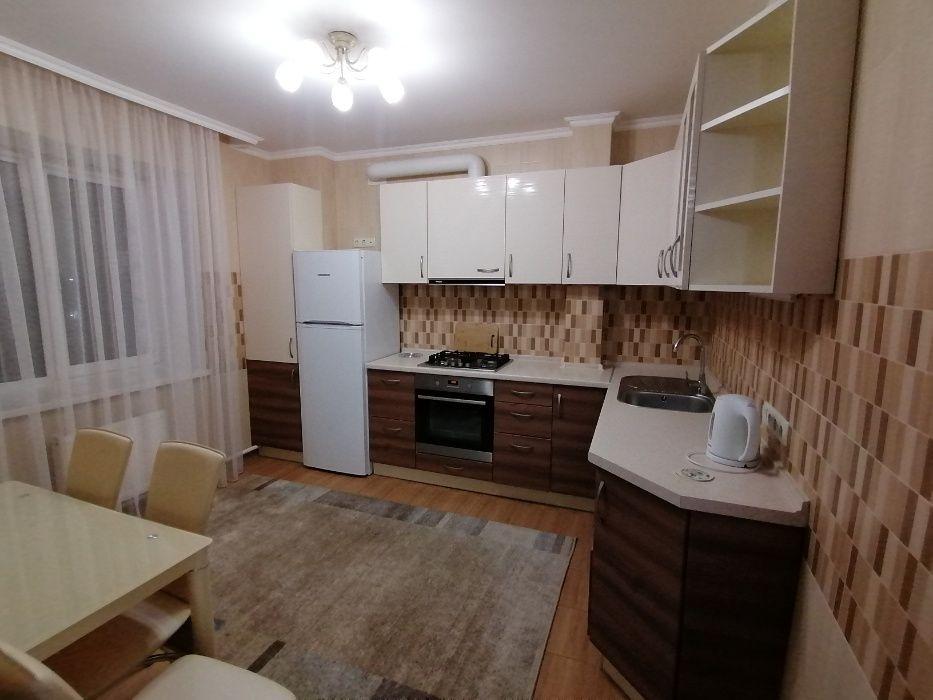 Шикарная 2к квартира, ЖК Чайка! М.Житомирская 15 мин Петропавловская Борщаговка - изображение 1