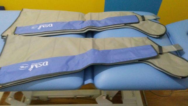 NOWY mankiet do masażu ciśnieniowego MK300/MK400 na nogę