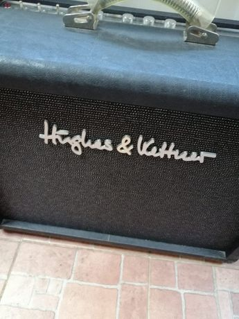 Hughes & Kettner Puretone Celestion Vintage 30 point to point class A