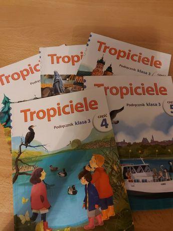 Rezerwacja Podręczniki Tropiciele klasa 3
