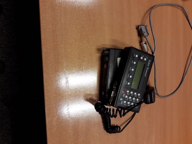 Motorola CM140 + terminal, zestaw do ELE Taxi Warszawa
