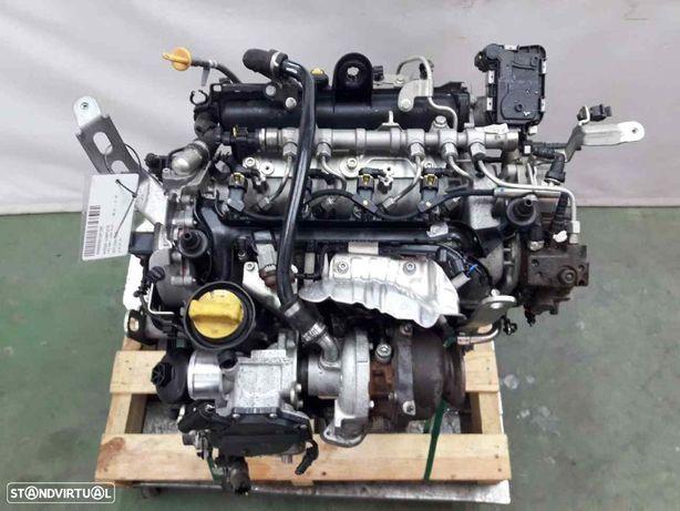 330A1000 Motor FIAT 500L (351_, 352_) 1.3 D Multijet (199LXY1A, 199LXY11)