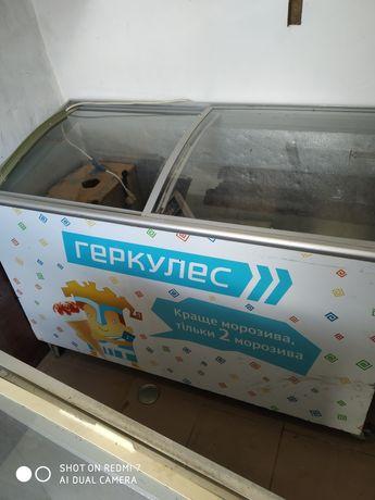 Продам морозильные камеры