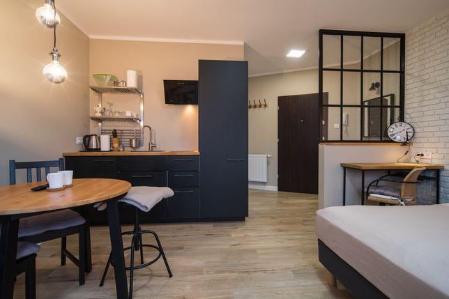 Apartament nad morzem w Dziwnówku, 2 - osobowy do wynajęcia