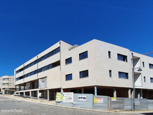 Apartamento T2 em Construção Arcos de Valdevez