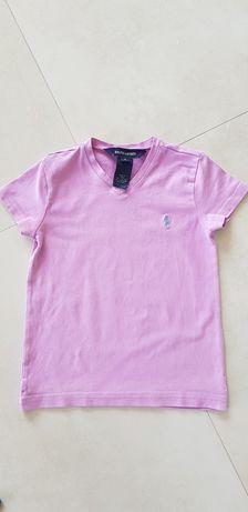T-shirt Ralph Lauren 5 lat
