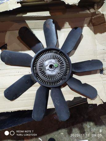 Вентилятор meredes w124