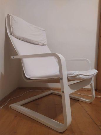 Fotel Ikea odnowiony