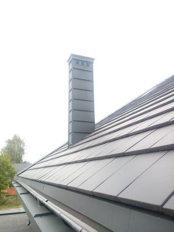 Naprawa i Likwidacja Przecieków i Nieszczelności   Dachów