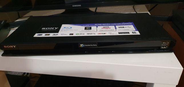Odtwarzacz Blu-Ray Sony Bdp2 s470