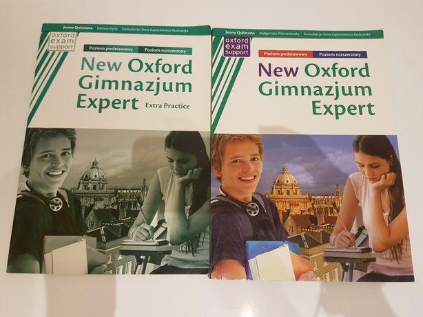 New oxford gimnazjum expert