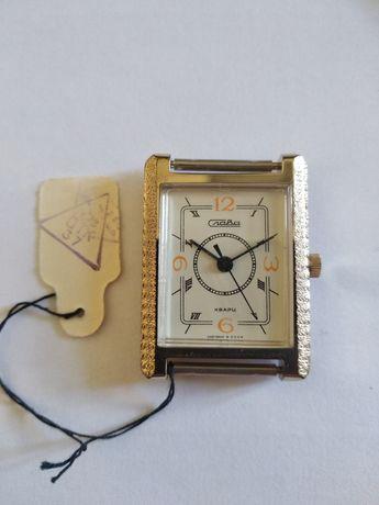 Часы Слава годинник Слава