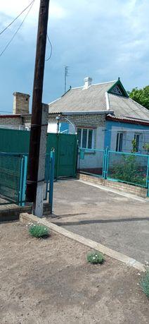Продам дом в г.Марьинка