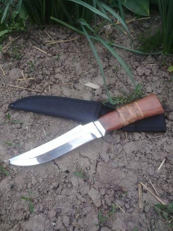 Нож охотничий Акула /туристический Ніж мисливський