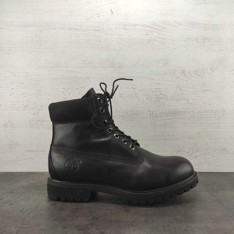 Ботинки Timberland 6-inch premium waterproof. Размер 42