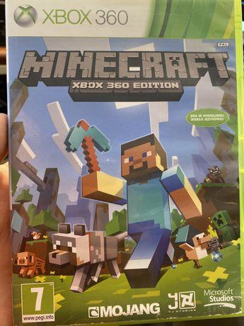 Minecraft Xbox 360 PL