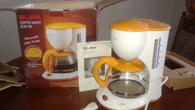 Zaparzacz do kawy przelewowy