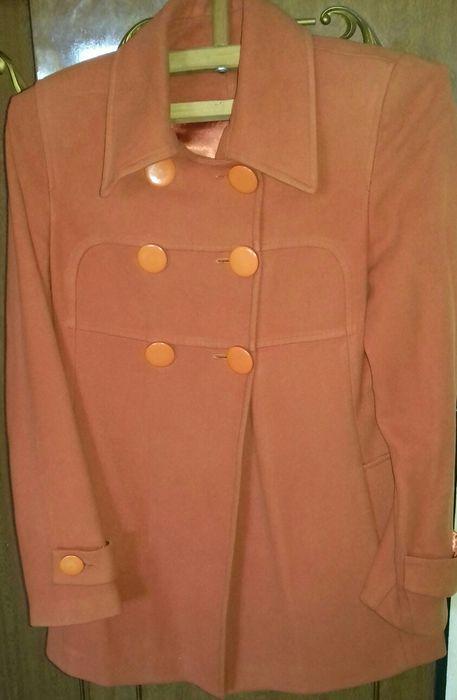 Стильное пальто. Бердичев - изображение 1