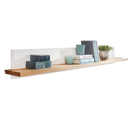 Drewniana półka sosnowa z kolekcji Marone