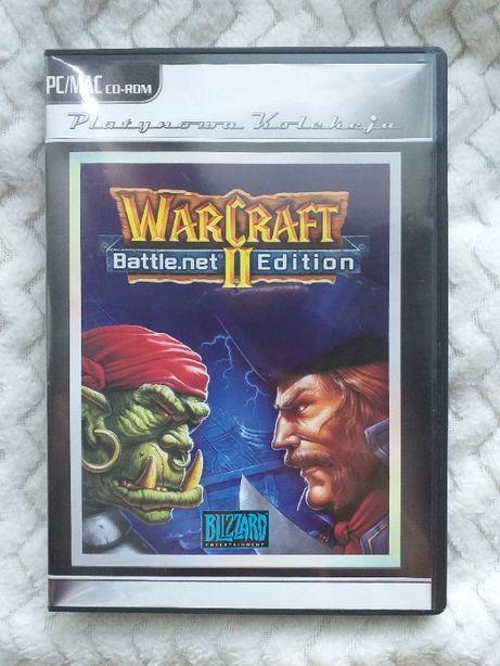 Warcraft 2 (Platynowa Kolekcja,PC)