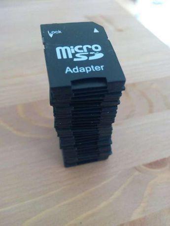 Adaptador MicroSd