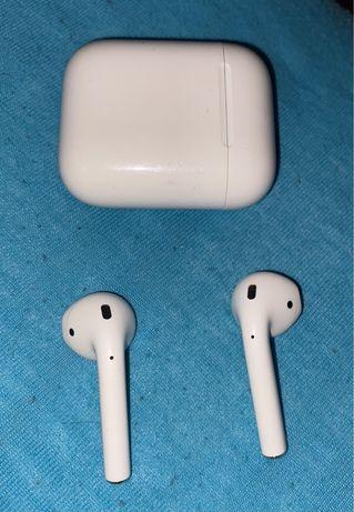 słuchawki Apple airpods oryginalne