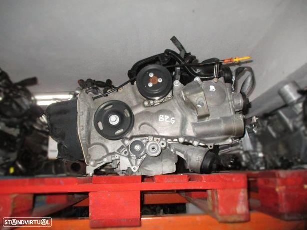 Motor para VW 1.2 gasolina BZG