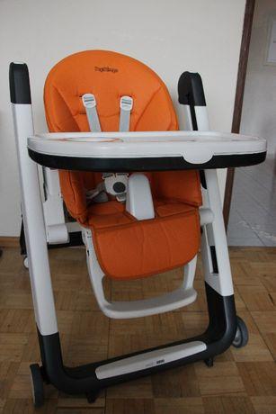 Krzesełko (fotelik) do karmienia