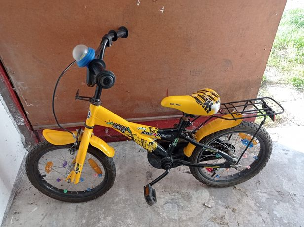 Sprzedam rowerek BMX 16 cali