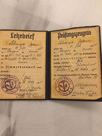 Opole stare dokumenty