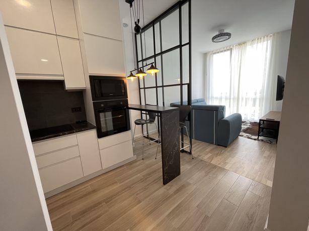 Нова квартира в оренду